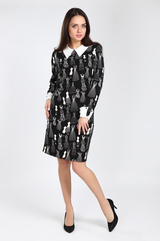 Платье зима доставка